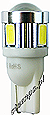 Led  R-10 12V Canbus 6xSMD 5730 white